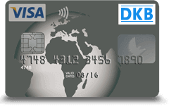 DKB Card (Kreditkarte)