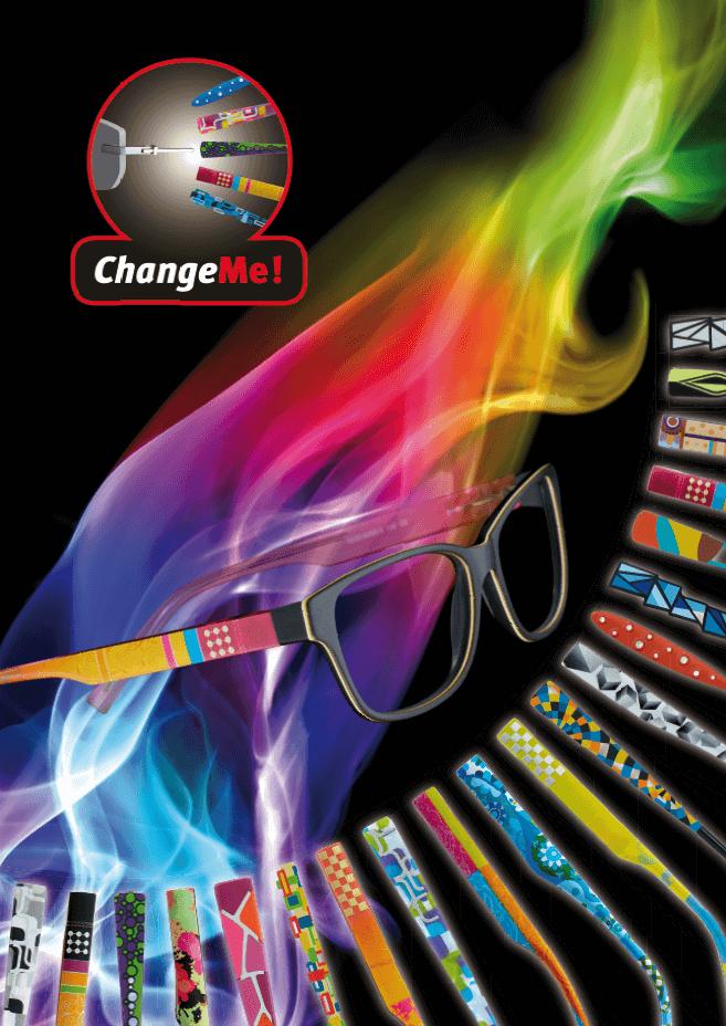 Die neue ChangeMe! Frühjahrskollektion 2015