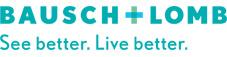 Bausch& Lomb Logo